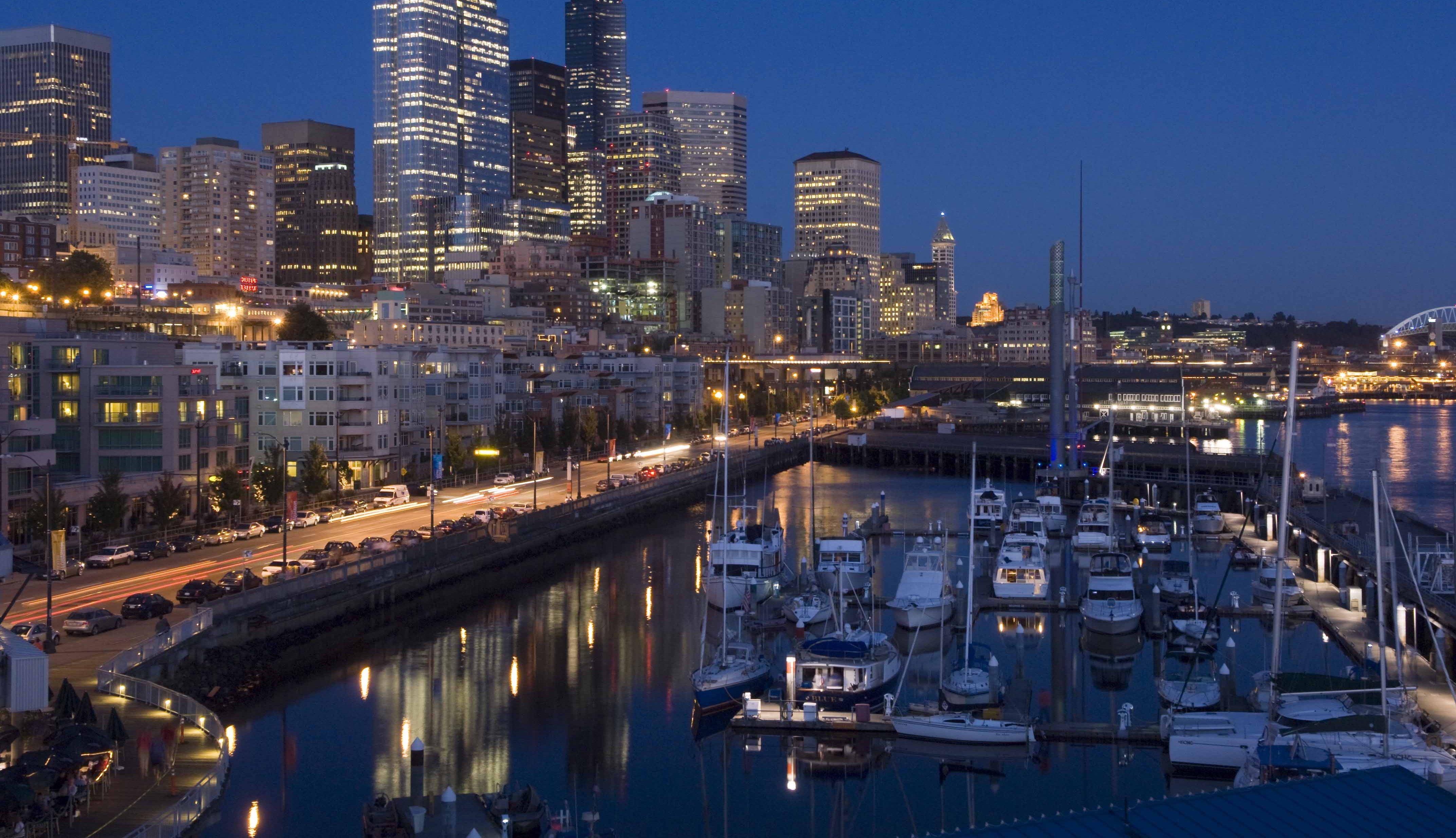 Seattle viajes de cine - Cines puerto deportivo getxo ...