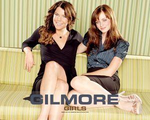 Gilmore Girls 01