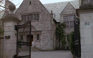 Gilmore Mansion