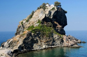 Agios Ioannis Chapel